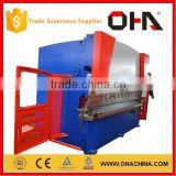 OHA 2015 New Type 40/3200 Multifunction CNC Hydraulic Press Brake Machine, sheet Metal Press Brake, pipe press brake machine