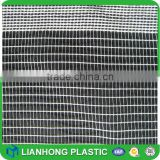 China factory supply 5 year guarantee plastic anti hail net,UV treated transparent anti hail net