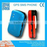 Beyond Israel Home&Yard Elderly Care Products with GSM SMS GPS Safety Features