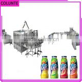 Henan Colunte KAT-CGF32 bottle package high quanlity automatic plastic bottle filling and sealing machine