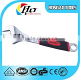 Hot sale adjustable wrench auto impact wrench