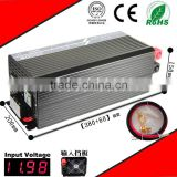 4000W DC48v-AC220v pure sine wave power solar inverters power supply