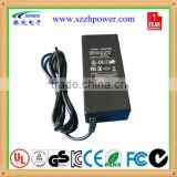 in-li electric co ltd ac adaptor 2A 48W with UL/CUL CE GS KC CB current and voltage etc can tailor-made for you