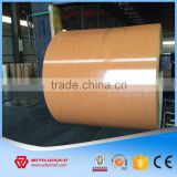 PPGI Corrugated Steel Plate Roof Sheet Zinc PPGI Color Coated Galvanized Corrugated Steel
