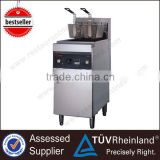 Good Quality Automatic Commercial Fish and Chips Fryers for mcdonald                                                                         Quality Choice