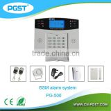Hotel room control system with LCD display PG-500, CE&ROHS
