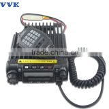 VKsantong ST-9900 Digital dual band VHF UHF car radio walkie talkie for radio transceiver