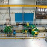 hot sale!slitting line for roll forming machine