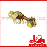 forklift part Hangcha N/R series bolt, front axle hub