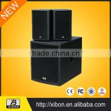 home theater active speaker High Power Ceiling Mount Horn Audio Speaker