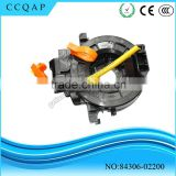 84306-02200 High quality wholesale price automobile electric spiral cable sub-assy air bag clock spring for Toyota Corolla