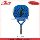 Light Weight Full Carbon Paddle Racket