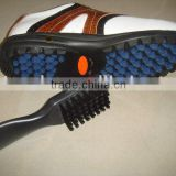 Golf Shoe  Brush