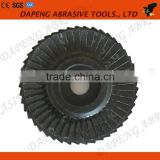 "4"" 4.5 "" 5"" 7"" 9"" 100 125 T27 29 cheap abrasive flap discs for angle grinder wood metal"