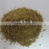 Ice green tea powder