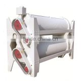 paddy indented cylinder separator machine