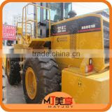 2014 Hot sale factory price small garden tractor loader backhoe/ wheel loader price(skype :mayjoy46)