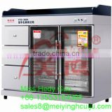 ozone dish sterilizing cabinet electric sterilizing dish dryer