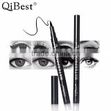 LX2283 Quick-drying Waterproof Liquid Eyeliner Pen Black Color Last 24 hours
