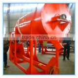 0.5 ton Putty Mixer 500kg Batch Capacity Dry Mixed Mortar Mixer