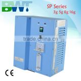RO Water Purifier 3g/h Stainless Steel home water ozonator commercial water purification system