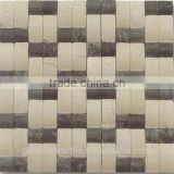 High Quality Mosaic Floor Tile For Bathroom/Flooring/Wall etc & Mosaic Tiles On Sale With Low Price