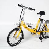 8FUN motor baogl foldable electric bike of 36V250W