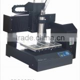 Sell SUDA Mini Jade carving and Engraving machine, Hot stamping membrane engraving machine---- SD3025S
