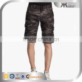 New Products 2016 Alibaba China Chino Cargo Online Shop Mens Wholesale OEM Print Sweat Shorts
