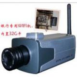 Indoor 720P Wifi IP Two-way Voice Infrared Bullet Camera With Audio Within 32G SD Card Support All Smartphone