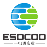 Inquiry about Shenzhen Esocoo Industrial Co., Ltd.