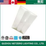 DLC ETL Listed 2x4 High Qualuty Led Troffer Retrofit Kit Lighting Fixture With 5 Years Warranty