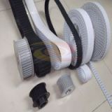 Auto timing belt pulley kit with China factory price