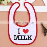 infants & toddlers age group bibs for baby custom printed disposable bibs