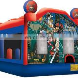 cheap inflatables, moonwalks, china inflatables C5013