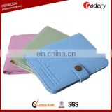 2014 Wholesale pu travel passport holder