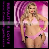 Wholesale plus size lingerie sexy fat women,plus size women underwear