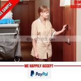hot selling classic hotel cleaning staff uniform