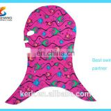 kinds of pattern beach Sunscreen facekini, swimwear beachwear fashion wear