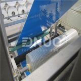intelligent FRP gel coat lighting sheet production line