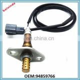 BAIXINDE Quality Air Fuel Sensor Oxygen Sensor OEM 94859766 For Chevrolet GM