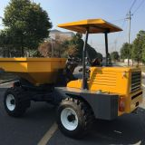 3tons Site Dumper