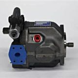 R902500046 Rexroth Aaa4vso180 Hydraulic Pump 118 Kw Side Port Type