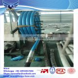 drilling High pressure hose Used in drilling/ cementing and workover service as flexible connection