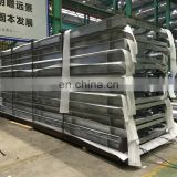 China TOP fabricator small to large size metal fabrication steel structure design and production