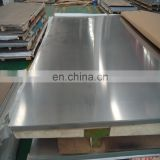 SUS321 aircraft exhaust pipes stainless steel sheet