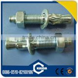 stainless steel wedge anchor expansion wedge anchor