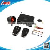 2016 Newest Hot Sale Original Remote anti-jacking activation One way car alarm suit for Saudi Arabia