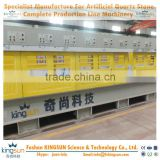 Good Quality Auto Machinery Polishing Quartz Stone Slab/Quartz Stone Polishing Equipment/Polishing Machine