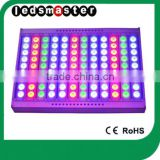 high lumen rgb light 1500w led flood light rgb color-changing rgb led puck light
